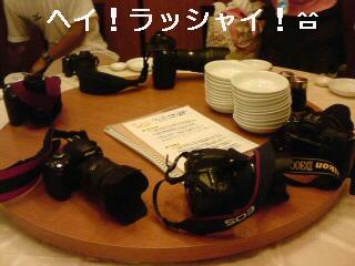 回転カメラ屋さん