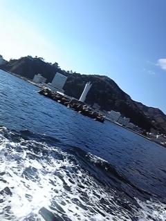 初島へGO〜☆