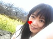 菜の花畑ぇ〜☆
